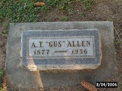 A. T. Gus Allen
