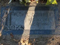 Floy Lavona <i>Moyle</i> Courrier