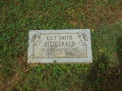 Lily <i>Smith</i> Fitzgerald