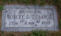 Robert Louis DeBarge, Jr