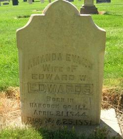 Amanda Evans Edwards