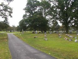 Manahath Cemetery