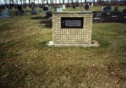 Saint Benedict Cemetery