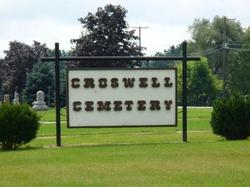 Croswell Cemetery