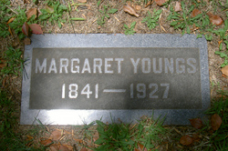 Margaret Youngs