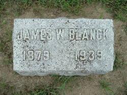 James W. Blanck