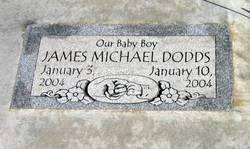 James Michael Dodds