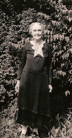 Mary C Lottie <i>Banks</i> Miller