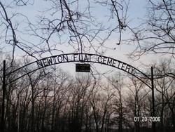 Newton Flat Cemetery