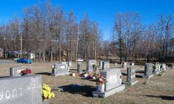Mount Beulah Baptist Church Cemetery
