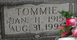 Tommie Strickland