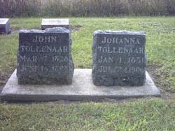 Jan Tollenaar