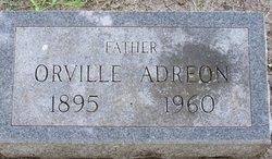 Orville Adreon