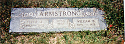 William Bryant Armstrong