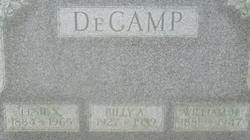 William A. Billy DeCamp