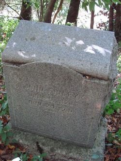 John D. Finley