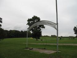 Trivoli Cemetery