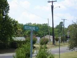 Rosemound Cemetery