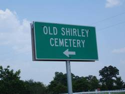 New Shirley Cemetery