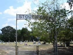 Stouts Creek Cemetery