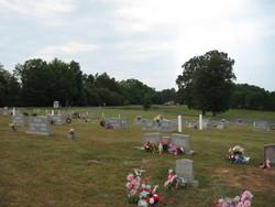 Wilderness Baptist Church Cemetery