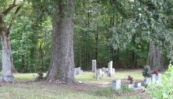 Ogden Cemetery