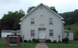 Knob Creek Baptist Church Cemetery