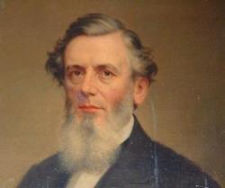 Thomas Goodwin Turner
