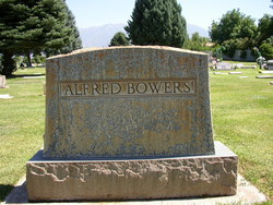Alfred Bowers