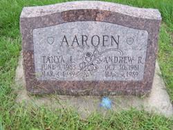 Andrew R. Aaroen