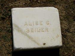 Alice C. Seiler