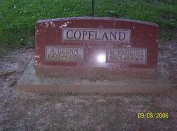 M. Pauline <i>Brindle</i> Copeland