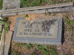 Jim S. Abercrombie