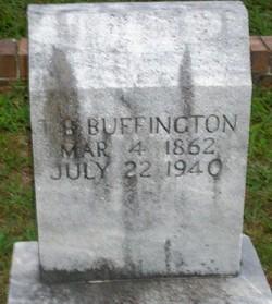 T. B. Buffington