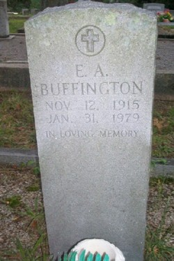 E. A. Buffington