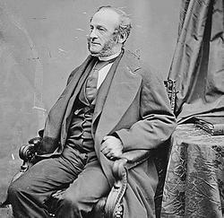 Joseph Mabbett Warren