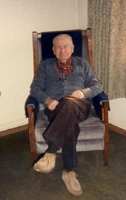 Thomas Royston Fisher
