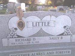 Richard D. Little