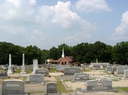 Wahoo Baptist Church Cemetery