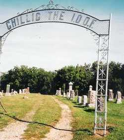 Chillicothe Cemetery