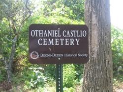 Othaniel Castlio Cemetery