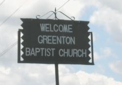 Greenton Cemetery