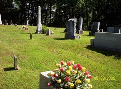 Upper Hightower Cemetery