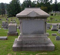 Henry Clay Van Voorhis