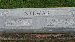 Ernest Stewart