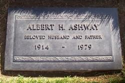 Albert H Ashway