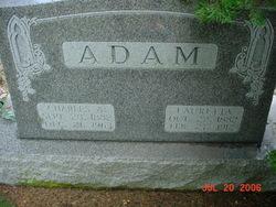 Charles A Adam