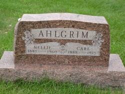 Nellie Katherine <i>Hoard</i> Ahlgrim