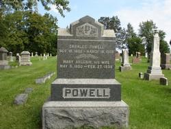 Charles Carl Powell