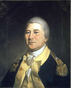 Gen James Mitchell Varnum